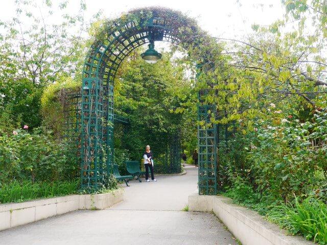 La Promenade Plantee or Coulée verte René-Dumont