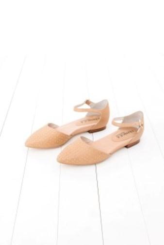 FRANKiE4 Footwear AiNSLEY