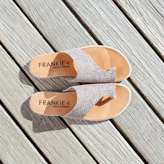 FRANKiE4 Footwear LiLLi in LEOPARD